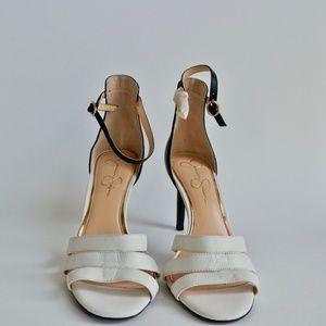 JESSICA SIMPSON High Heel 9 1/2